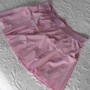 Pink Nike Tennis Skirt Sz M